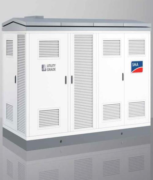 SMA-Compact-Station