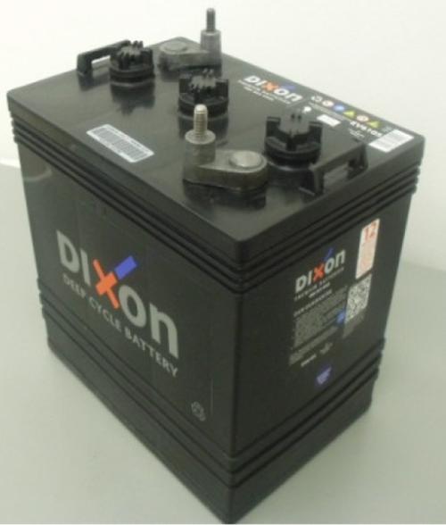 Dixon-EV6105