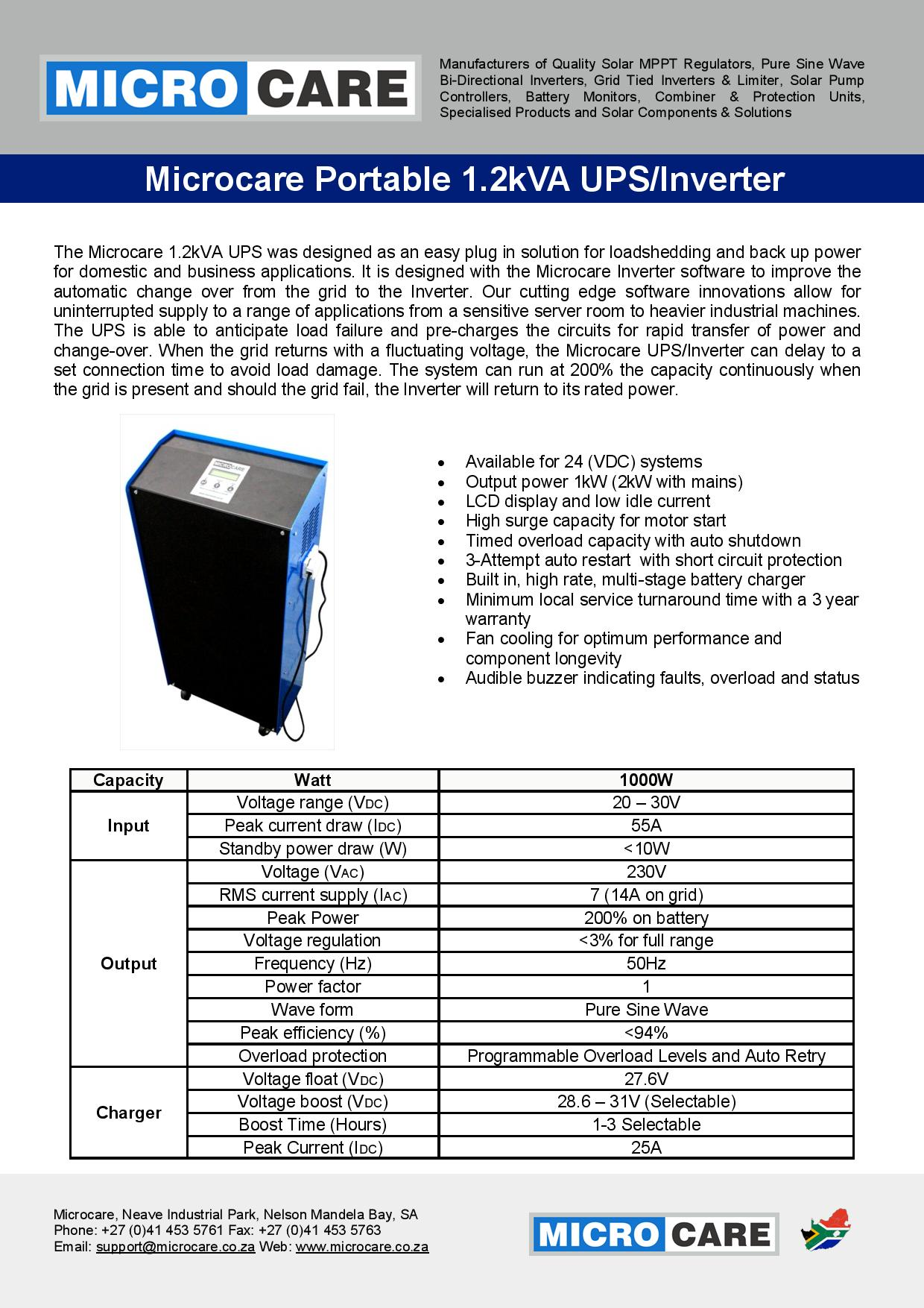 Enserve Energy Products Gridtie Inverter Metering Diagram For More Information Download The Spec Document