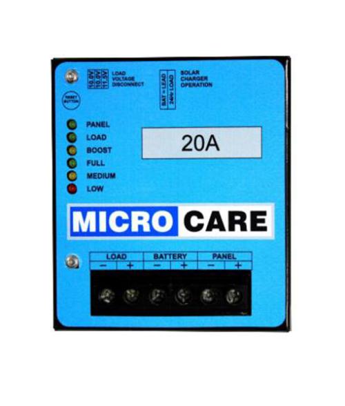 Microcare-10-30-Amp-LED-MPPT-Solar-Regulator