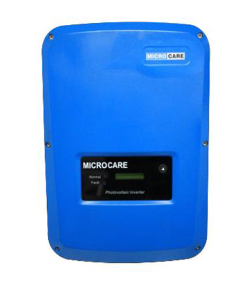 Microcare-Grid-Tied-Inverter