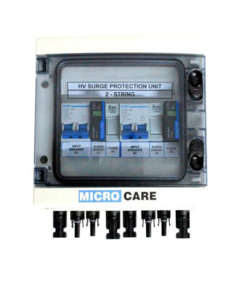 Microcare-High-Voltage-Surge-Protection-Unit