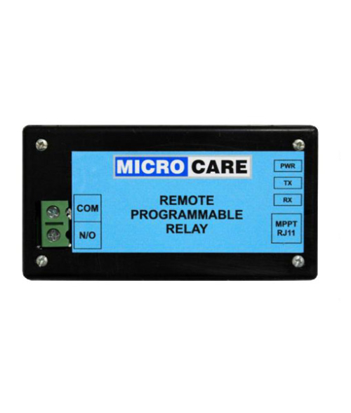 Microcare-Programmable-Relay-Interface